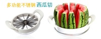 tv Creative kitchen cutting machine cut watermelon fruit slicer can cut honeydew melon fruit knife tools free shipping!!