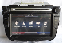 Kia Sorento 2013 car dvd player gps navigation system