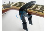 Acoustic 6-string Electric guitar capo,Trigger,Single-Handed Tune change key Clamp capo da guitarra gitara kitaran capo