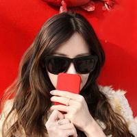 Free shipping Black a1 sun glasses sunglasses