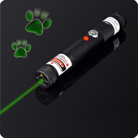 300mW 532nm handheld green laser