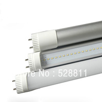 Tube with double-row LED