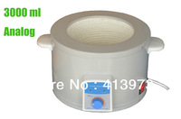 LED Display Chemical 3000ml laboratory Heating Mantle