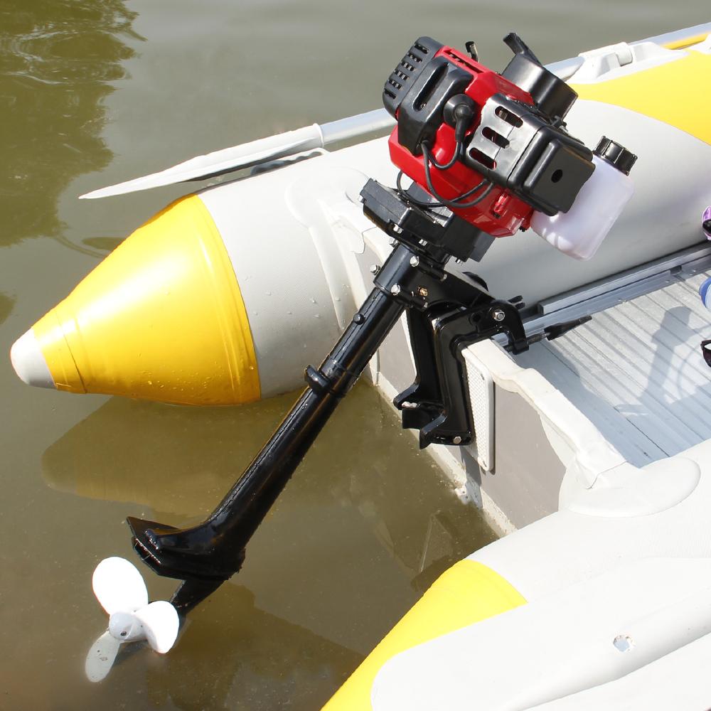 резиновая лодка двигатель воздушный