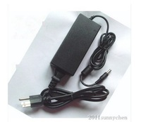 110-240V 50-60Hz 24V 2A power Supply adapter 2.5/5.5mm