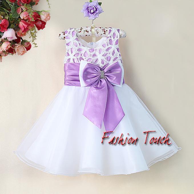 Vestidos de moda de niñas - Imagui