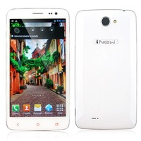 iNew i4000t Smartphone Android 4.2 MTK6589 Quad Core 2GB 32GB 5.0 Inch FHD IPS Screen- White