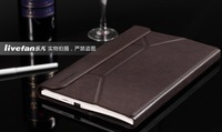 Original Leather case for Livefan F2 tablet PC wireless keyboard for Livefan F2 tablet pc free shipping