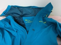 Helly Hansen men's outdoor jacket blue  =YcfHH2