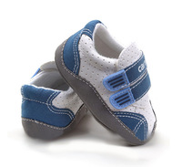 hot selling high quality new design baby first walkers shoes boys shoes soft sole 3 sizes