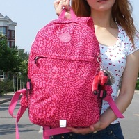 KP-027 Newly hot 2014 CHILDREN SCHOOL BAG or lady leisure daypack sport bag FREE SHIPPING