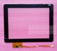 W170 9.7 inch tablet touch FPC-TP097005(A106)-00 237x184mm 10pindigitizer touch panel free shipping