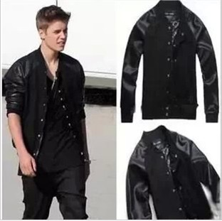 Urban Designer Clothes For Men uniform cool jackets men