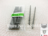 Hardware Spare Part Magnetic 5mm Dia Phillips Screwdriver Bits
