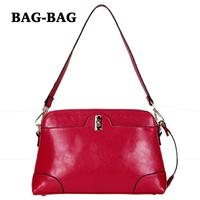 2014 NEW Fashion Multifunction Genuine Leather Handbag Real Cowhide skin Lady shoulder/messenger bag for OL girl Wholesale R094