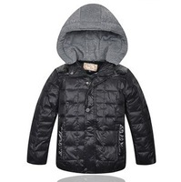 Child down coat male child down coat children's clothing down coat fashion