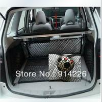 Interior accessories ratchet strap C Luggage Trunk Cargo Net Panel Floor Elastic Mesh Fit Chrysler PT Cruiser 01-10
