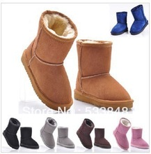 wholesale winter boots kids