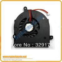 CPU fan for Toshiba A305 L300 L300D L350 L355 A300 laptop cpu fan cpu cooling  fan UDQFRZH05C1N