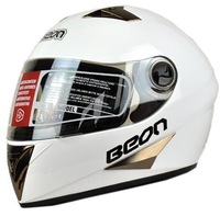 Free shipping Best Sales Full Face Motorcycle Helmet BEON B500A