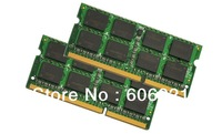 Free shipping !!  4GB DDR3 MEMORY RAM PC3-10600 SODIMM 204-PIN 1333MHZ  CL7
