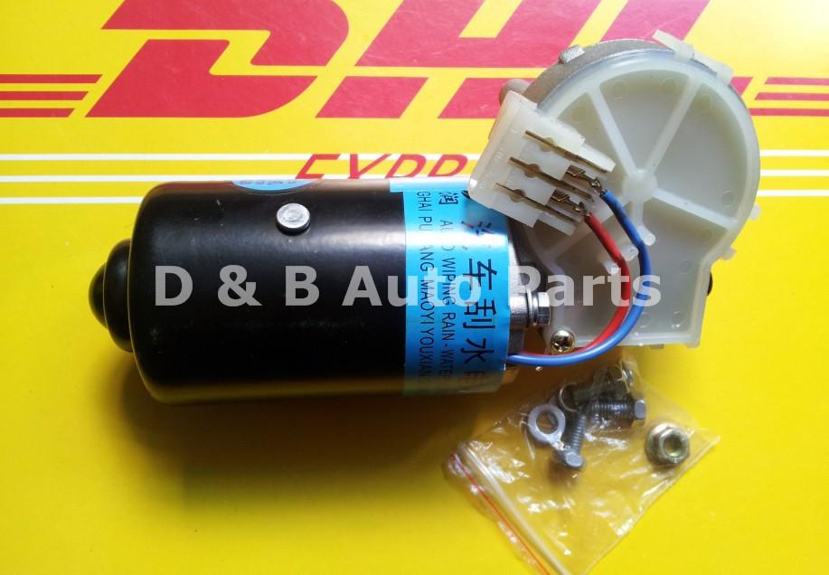 High Quality Universal Volkswagen Jetta/Sagitar Wiper Motors,Wiper Blades 1GD 955 113 For Sale(China (Mainland))