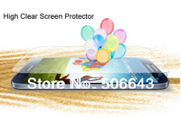50pcs/lot Best Screen Protector for Samsung N7100 Clear Film Korea Material Big Discount on 3.8th Women's Day