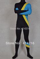 zentai  lycra full body straitjacket uniforms Halloween costumes suits