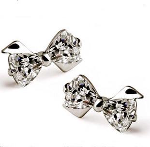 Серьги-гвоздики DALI Jewelry , 925 , WE42 dali 16 2 3а