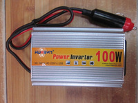 Car inverter 100w12v 220v belt usb mouth car power converter transformer power