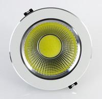 free shipping  5w  LED COB Ceiling Light  LED Down Light spotlight