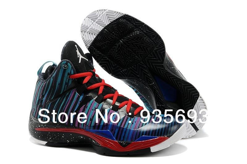 air jordan 3 black and red