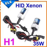 HID Xenon Bulb H1 H3 H4-1 H7 H11 Conversion Kit Car Head Lamp Light Replacement Super 12V 35W 3000k,4300k 8000k,10000k,12000k