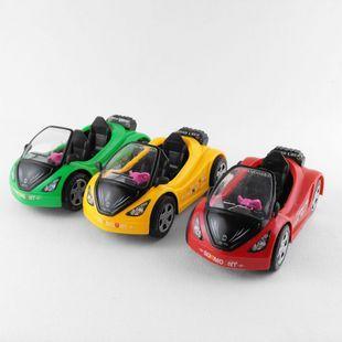 Inertia car sports car toy car cool toy car(China (Mainland))