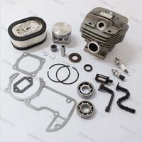 54mm Nikasil Cylinder Piston Kits Air Filter for Stihl Ms660 660 066 Chainsaw