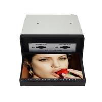 WIFI/3G Universal Two Din Car DVD Player+ISDB-T+IPOD+GPS Navigation+Bluetooth+AUX+Radio+Steering Wheel Contol+USB/SD
