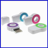 Free shipping USB 2.0 micro sd card reader memory card reader,tf card reader,RY5014