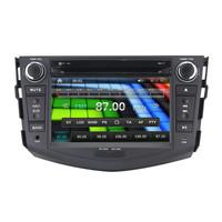 WIFI/3G Function Double Din Car Radio DVD player+GPS +IPOD+FM/AM Radio+Bluetooth+AUX