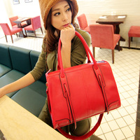 casual bag 2013 women's female fashion handbag m02-102 +Free Shipping
