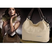 Hot sale Genuine Leather women messenger bag/ Women Cowhide Handbag Bag Shoulder bag