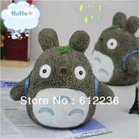Christmas Gifts for Kids Money Box Hayao miyazaki backpack totoro piggy bank piggy bank Xmas birthday present Cartoon Cute Gift