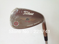 "Brand New Golf Clubs Spin Milled Vokey Oil Can Wedge Set 52""/56""/60"" Degree(3pcs) Steel Shaft Come With Headcover"