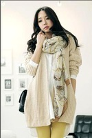 Wholesale 5pcs/lot, 20 colors, 100% high quality scarf, 2013 new women's scarves, 180cm length, striped scarf.