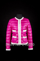 Wholesale Top France Luxury Brand Women's Down Jacket Fashion Down Coat Outerwear Clothes Warm Parka Duck XXL
