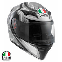 International brand New arrival new arrival 2012 agv helmets double lenses helmet knight helmet racer carbon cloth