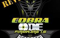 Original USB Cobra ODE ODE Optical Drive Emulator For PS3 Cobra ODE