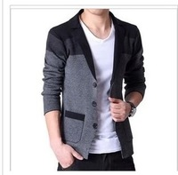 Semir 2013 men's autumn clothing suit blazer male slim blazer outerwear