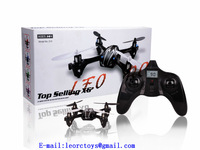 New mini 2.4Ghz 4ch 6-axis gyro  rc quad copter UFO