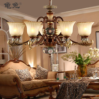 Fashion quality colored drawing lamps living room lights restaurant lamp bedroom lamp ch067-8