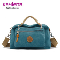 Canvas handbag female 2013 picture package women's handbag big bag messenger bag